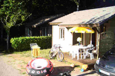 Location Chalet Bastidon 3 Pièces 5 Personnes - Camping Beau Rivage****-1