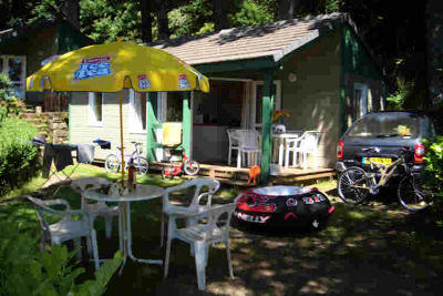 Location Chalet Bastidon 3 Pièces 5 Personnes - Camping Beau Rivage****-2
