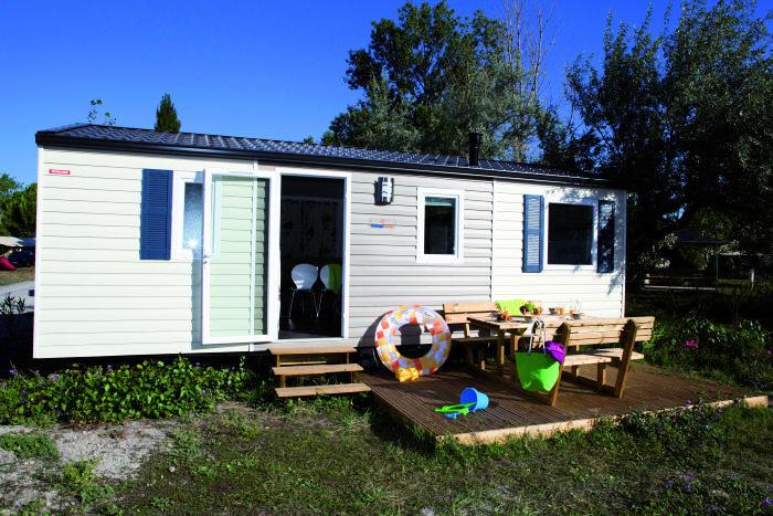 camping domaine de la rive biscarrosse s jour pas cher. Black Bedroom Furniture Sets. Home Design Ideas