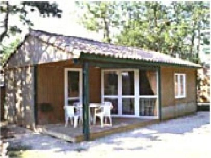 Location Chalet Confort 5 Personnes - Camping Beau Rivage****-2