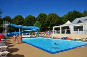 Location sur Murol : Camping L'Europe****