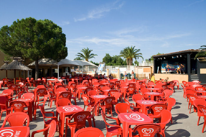 Location vacances Camping L\'Europe**** - Vic la Gardiole-6