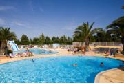 Location sur Vic la Gardiole : Camping L'Europe****