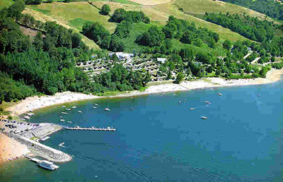 Location vacances Camping Beau Rivage**** - Salles Curan-2