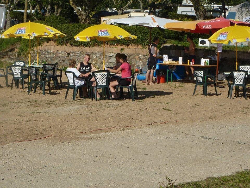 Location vacances Camping Beau Rivage**** - Salles Curan-23