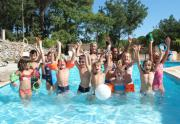 Location sur Fayence : Camping *** Lou Cantaire