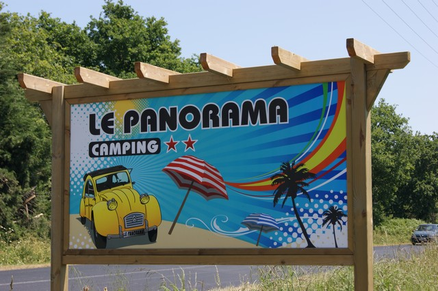camping le panorama gu rande s jour pas cher. Black Bedroom Furniture Sets. Home Design Ideas