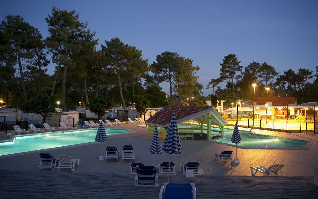 Location vacances Camping Le Boudigau **** - Labenne-2