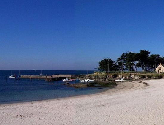 Camping parc du guibel piriac sur mer s jour pas cher for Camping piriac sur mer avec piscine