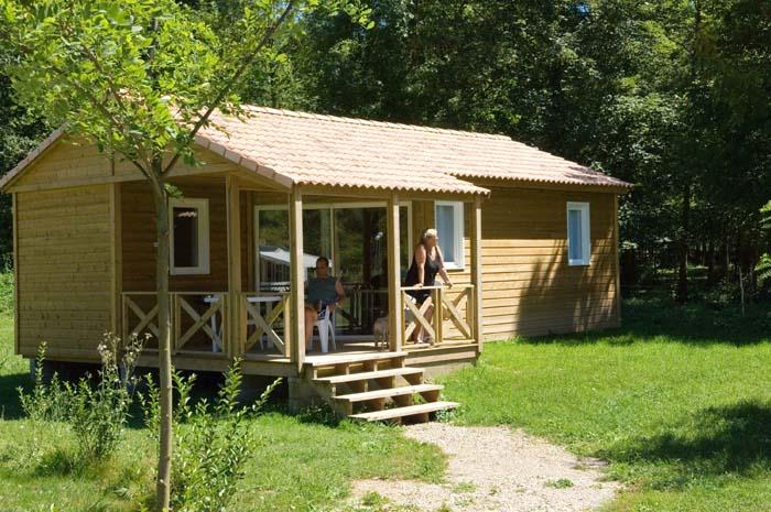 camping l 39 arize la bastide de s rou s jour pas cher. Black Bedroom Furniture Sets. Home Design Ideas