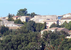 Villa avec piscine montignargues montignargues for Location villa espagne avec piscine privee pas cher