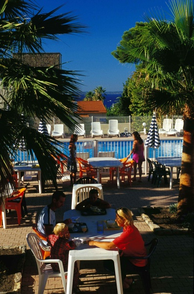 Location vacances Village Club Le Lion de Mer - Saint Raphaël-10
