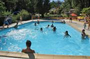 Location sur Chauffour-sur-Vell : Camping Feneyrolles ***