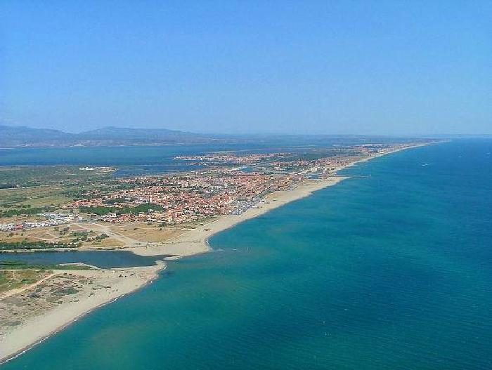 Residence Les Portes Du Roussillon Port Barcares Sejour Pas Cher