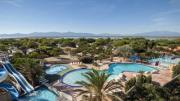Location sur Canet en Roussillon : Camping Mar Estang ****