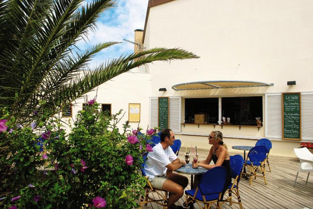 Location vacances Club Belambra Les Ayguades - Gruissan-4