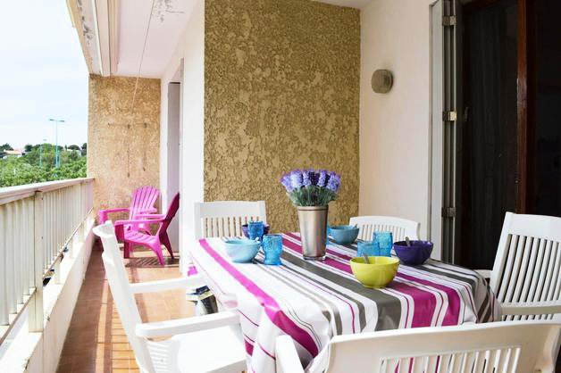 r sidence cers narbonne plage s jour pas cher. Black Bedroom Furniture Sets. Home Design Ideas