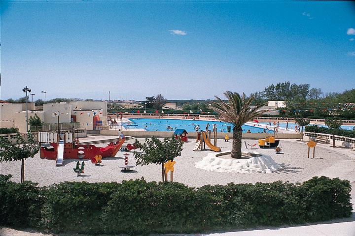 Village Vacances Renouveau Les Portes Du Roussillon Port Barcares Sejour Pas Cher