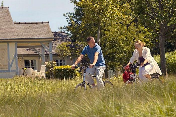 Pierre  U0026 Vacances Villages Clubs Normandy Garden