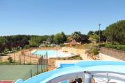 Location sur Saint Martial de Nabirat : Camping Le Carbonnier****
